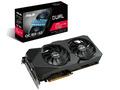 ASUS DUAL-RX5700-O8G-EVO RX5700/8GB(GDDR6)/PCI-E