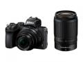 Nikon Z50 ダブルズームキット