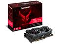 POWERCOLOR Red Devil Radeon RX 5600 XT(AXRX 5600XT 6GBD6-3DHE/OC) RX5600XT/6GB(GDDR6)/PCI-E