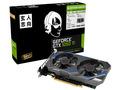 玄人志向 GF-GTX1050Ti-E4GB/DF3 GTX1050Ti/4GB(GDDR5)/PCI-E
