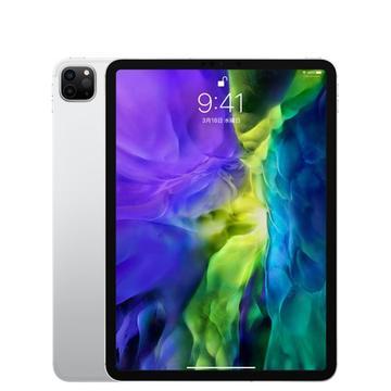 AppleSoftBank iPad Pro 11インチ(第2世代) Cellular 128GB シルバー MY2W2J/A
