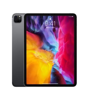 AppleSoftBank iPad Pro 11インチ(第2世代) Cellular 256GB スペースグレイ MXE42J/A