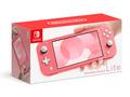 Nintendo Switch Lite 本体 [コーラル] HDH-S-PAZAA