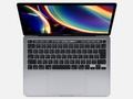 Apple MacBook Pro 13インチ CTO (Mid 2020) スペースグレイ Core i7(2.3G)/16G/1T/Iris Plus