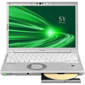 Panasonic Let's note SV9 CF-SV9HDSQR