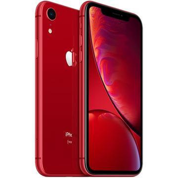 AppleSoftBank 【SIMロックあり】 iPhone XR 128GB (PRODUCT)RED MH7V3J/A(後期パッケージ)