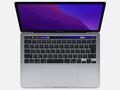 Apple MacBook Pro 13インチ 256GB MYD82J/A スペースグレイ (M1・2020)