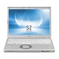 Panasonic Let's note SZ5 CF-SZ5PDFVS Core i5 6300U/4GB/128GB SSD/12.1 1920x1200/無線LAN/Win10Pro64