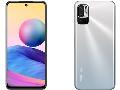 Xiaomi au 【SIMフリー】 Redmi Note 10 JE クロームシルバー 4GB 64GB XIG02