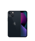 AppleiPhone 13 mini 128GB ミッドナイト (国内版SIMロックフリー) MLJC3J/A