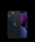 AppleiPhone 13 mini 256GB ミッドナイト (国内版SIMロックフリー) MLJJ3J/A