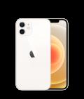 AppleJ:COM 【SIMフリー】 iPhone 12 128GB ホワイト MGHV3J/A