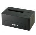 AOTECHAOK-ONESHOT-U3S 2.5/3.5インチ SATA USB3.0 HDDスタンド UASPモード ECOモード搭載