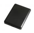 AOTECHAOK-HDCASE25BKA 2.5インチ SATA対応 USB3.0 HDDケース ブラック