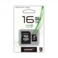 HIDISCHDMCSDH16GCL10UIJP3 16GB microSDHC UHS-1 Class10