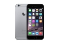 Appleau iPhone 6 16GB スペースグレイ MG472J/A