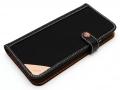 LIM'S DESIGNLE-IP6CDBK iPhone 6s/6用ケース INNOVATIVE MATERIAL EDITION Black