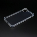 N/BCLEARC-11PMAX iPhone11 Pro Max用 CLEAR衝撃吸収case