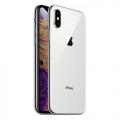 Apple【整備済製品】iPhone XS 256GB シルバー (国内版SIMロックフリー)NTE12J/A
