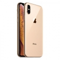 Apple【整備済製品】iPhone XS 256GB ゴールド (国内版SIMロックフリー)NTE22J/A