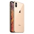 Apple【整備済製品】iPhone XS Max 64GB ゴールド (国内版SIMロックフリー)NT6T2J/A