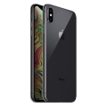 Apple【整備済製品】iPhone XS Max 64GB スペースグレイ (国内版SIMロックフリー)NT6Q2J/A
