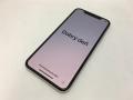Apple iPhone X 256GB シルバー (国内版SIMロックフリー) MQC22J/A